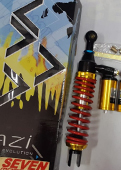 Gazi Shock Absorbers