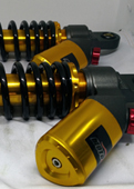 Motospeed Motorcycle Shocks