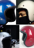 Speed Star Helmets